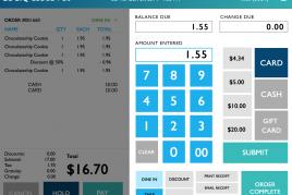 LOGIQ POS (iOS App)
